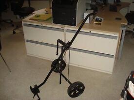 DUNLOP Golf Trolley