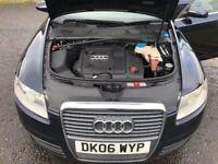 2006 Audi A6 Avant 2.0 TDI SE 5dr Manual @07445775115