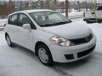 2010 Nissan Versa -