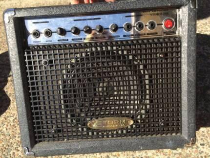 Samick Bass Amp Bass Guitar Amp
