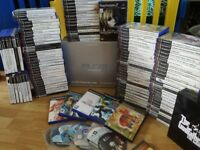 BIG PS2 PLAYSTATION 2 LOT