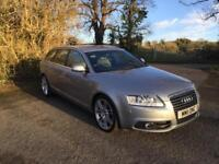 Audi A6 Avant 2.0 TDI S Line Special Edition 5dr