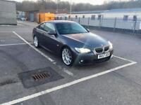 2007 BMW 3 Series 330D M Sport Coupe