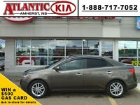 2012 Kia Forte EX LOW KM