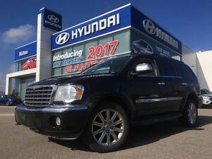 2008 Chrysler Aspen Limited | NAVIGATION | 4WD | SUNROOF