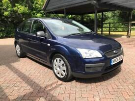 Ford Focus auto 2006 only 48k miles