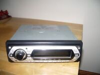 FOR SALE CD PLAYER ONLY 6 MONTHS OLD