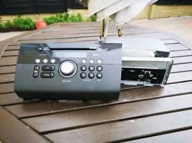 Geniun Suzuki Swift radio CD player.