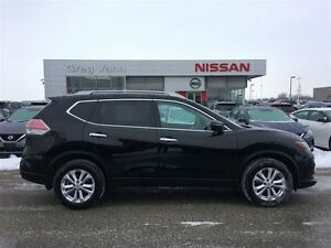 2015 Nissan Rogue SV Cambridge Kitchener Area image 1