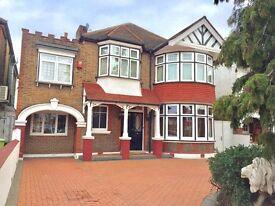 Magnificent - 5 Bedroom Detached House - Gunnersbury Avenue, Ealing, W5 4HA