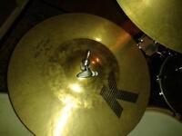 Cymbals Zildjian K
