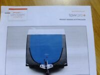 Towing cover for Coachman Pastiche