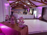 ** Venue for hire / Hall for hire / Wedding Venue /Party Venue / Event Space / Birthday