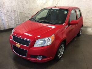 2010 Chevrolet Aveo Aveo 5 LS