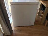 Bush chest freezer for sale