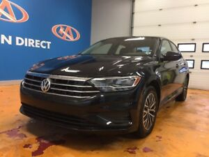 2019 Volkswagen Jetta 1.4 TSI Highline POWER SUNROOF/ HEATED...