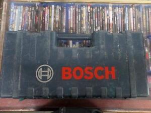 Bosch Hammer Drill Kit