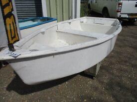 9ft6 grp dinghy