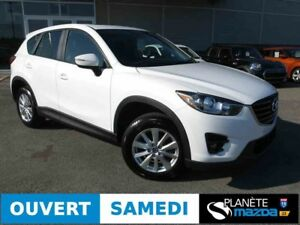 2016 MAZDA CX-5 2WD GS 2.5L mags air toit ouvrant