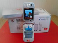 Motorola V980 Classic 3G Flip (Vodafone) - BRAND NEW !