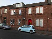 Spacious 2 bedroom flat on King Edward Street Alexandria