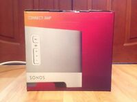 Sonos Connect AMP BRAND NEW SEALED UNOPENED