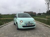 Fiat 500 new shape only £4995