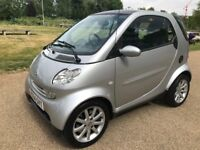 SMART CAR 2005 ONLY 60,000 MILES WITH SERVICE HISTORY