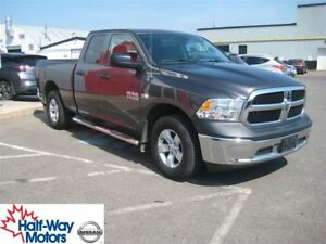 2014 Ram 1500 ST   Well-Equipped!