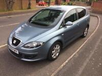SEAT TOLEDO 2007 1.9 TDI ONE PREVIOUS OWNER