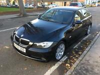 2005 SOLID BMW 318i IN GOOD CONDITION WITH MOT LOOKING FOR A QUICK SALE