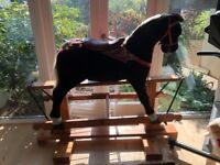For Sale: Rocking Horse