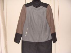 ladies new coat size 16 from george