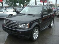 2006 Land Rover Range Rover Sport HSE *WOW*