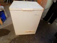 Free to good home - Servis Chest Freezer