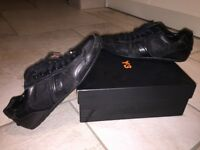 Hugo Boss Trainers shoes size 8