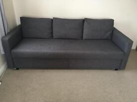 Ikea Friheten Sofa Bed -£275