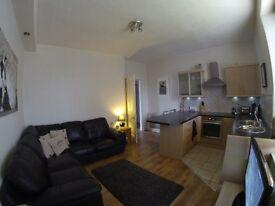 1-Bedroom Flat Aberdeen Centre