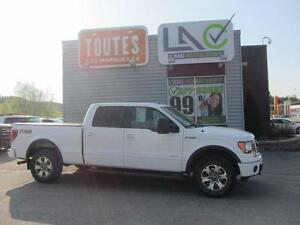 2014 Ford F-150 FX4 OFF ROAD