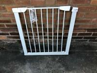 Cuggl Pressure Fit Safety Gate Stair Guard