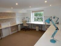 Whiteladies Road Bristol, Desk Available Immediately To Rent
