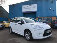 2012/62 CITROEN C3 1.4 8v VTR+ 5dr MANUAL PETROL # GENUINE LOW 31,000 MILES # TIDY CAR # CAT N