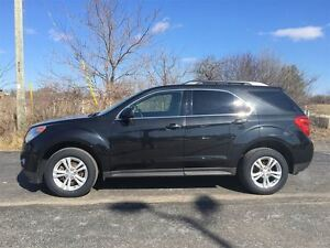 2015 Chevrolet Equinox LT AWD/POWER LIFTGATE/HEATED LEATHER/REMO