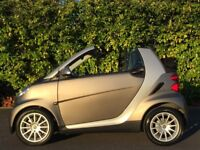 2009 SMART CABRIO ULTRA LOW MILEAGE MHD. This car is in beautiful condition, a must see!
