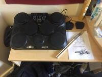 DD70 electric drum kit