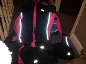 Karrirmor girls outfits size 8