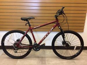 Vélo de montagne KHS Alite 500 19''  **très propre**  #F0015538