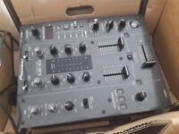 Pioneer DJM 400 Mixer for sale - in original box
