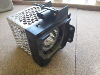 Projection Lamp Unit containing Osram P-VIP100-120/1.3E23h lamp