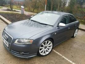 2005 Audi A4 Se 2.0 Tdi s-line moted till jul
